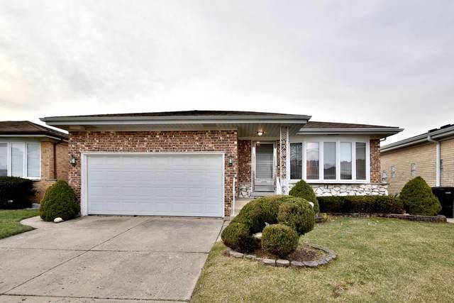 4638 N Anthon Avenue, Chicago, IL 60656 (MLS #10630686) :: Helen Oliveri Real Estate