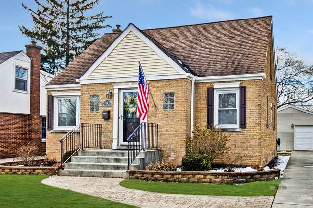 314 N Pine Street, Mount Prospect, IL 60056 (MLS #10630731) :: Baz Network | Keller Williams Elite
