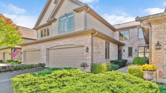 26W101 Klein Creek Drive, Winfield, IL 60190 (MLS #10630733) :: Suburban Life Realty