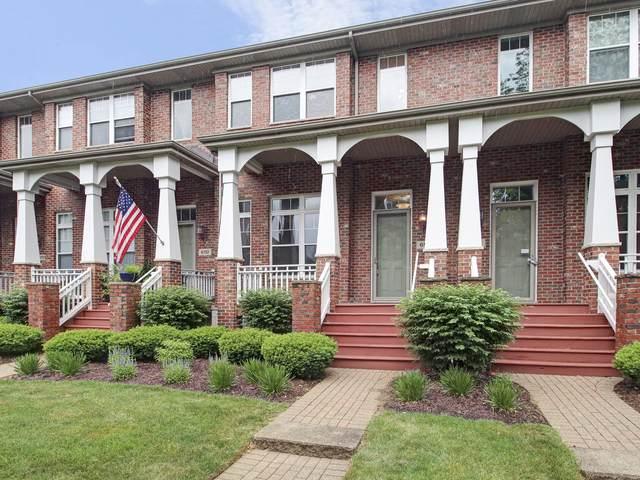 6114 Ironwood Lane, Lisle, IL 60532 (MLS #10630741) :: Angela Walker Homes Real Estate Group