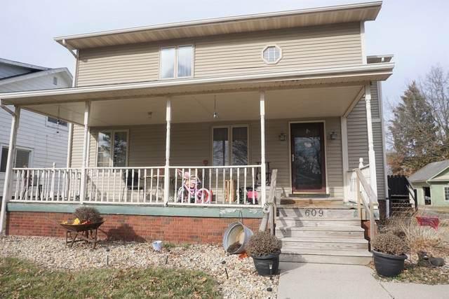 609 W South Street, CLINTON, IL 61727 (MLS #10630747) :: Lewke Partners