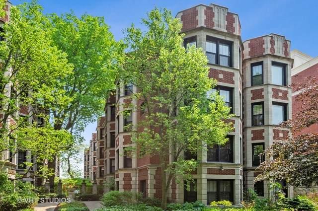 7631 N Eastlake Terrace 2B, Chicago, IL 60626 (MLS #10630786) :: Helen Oliveri Real Estate