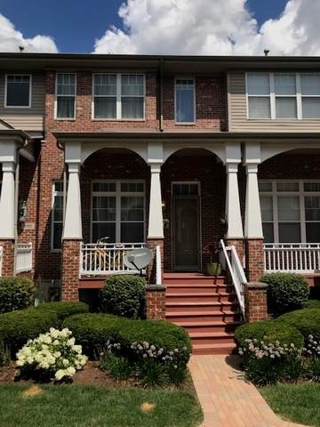 6187 River Bend Drive #6187, Lisle, IL 60532 (MLS #10630822) :: Angela Walker Homes Real Estate Group