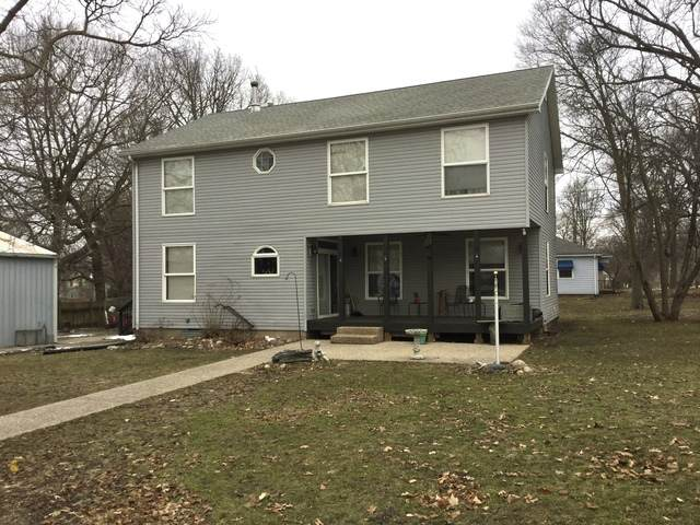 101 W Grand Street, Saybrook, IL 61770 (MLS #10630853) :: Angela Walker Homes Real Estate Group