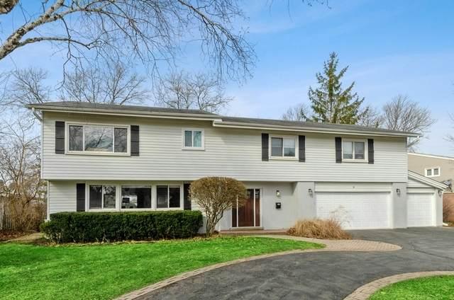 80 Ellendale Road, Deerfield, IL 60015 (MLS #10630945) :: Angela Walker Homes Real Estate Group