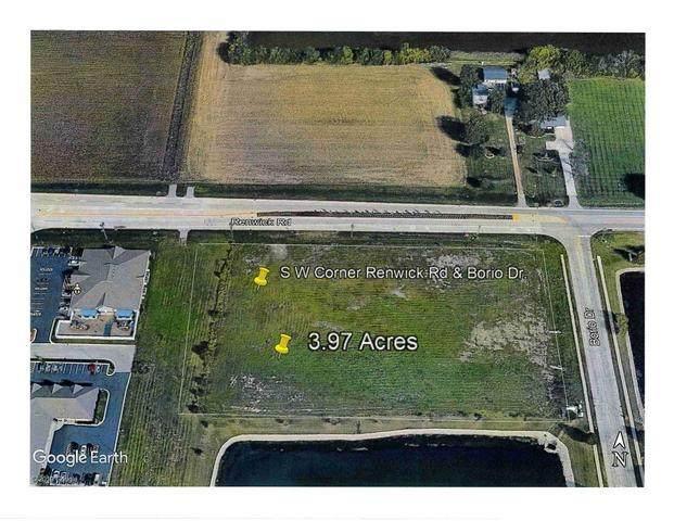 0 Renwick Road, Crest Hill, IL 60403 (MLS #10630996) :: RE/MAX IMPACT
