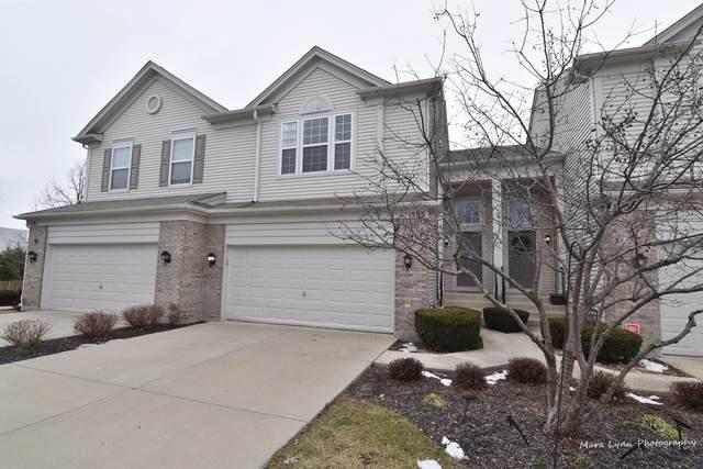 1583 Yellowstone Drive, Streamwood, IL 60107 (MLS #10631053) :: Ani Real Estate