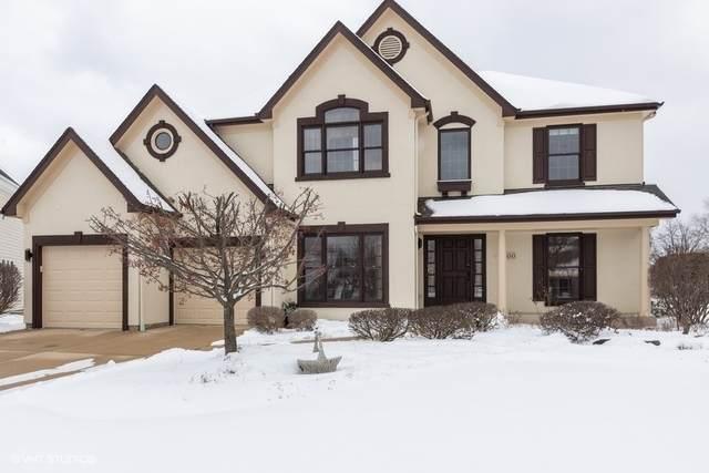 700 Fairfield Court, Westmont, IL 60559 (MLS #10631097) :: Helen Oliveri Real Estate
