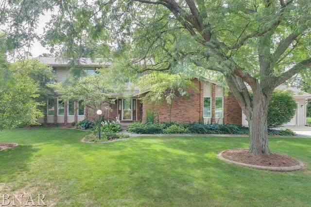 5 Canterbury Court, Bloomington, IL 61701 (MLS #10631168) :: John Lyons Real Estate