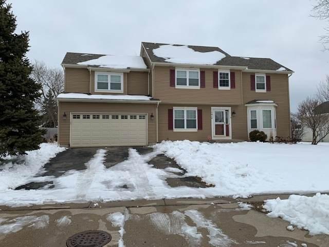 1910 Redwood Lane, Mchenry, IL 60051 (MLS #10631215) :: Ani Real Estate