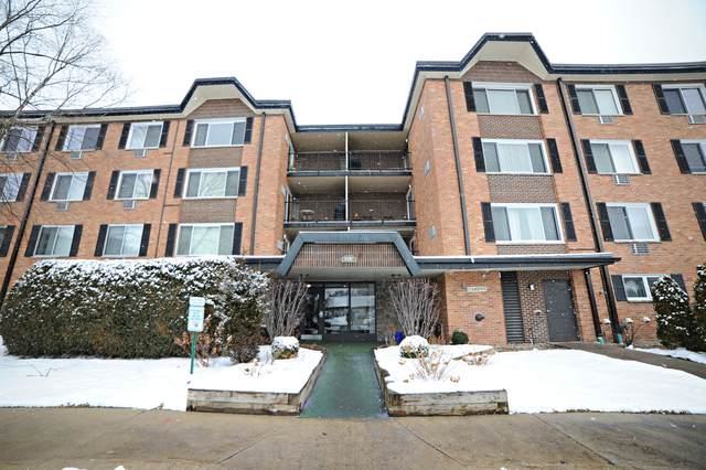 1127 S Old Wilke Road #403, Arlington Heights, IL 60005 (MLS #10631314) :: Century 21 Affiliated
