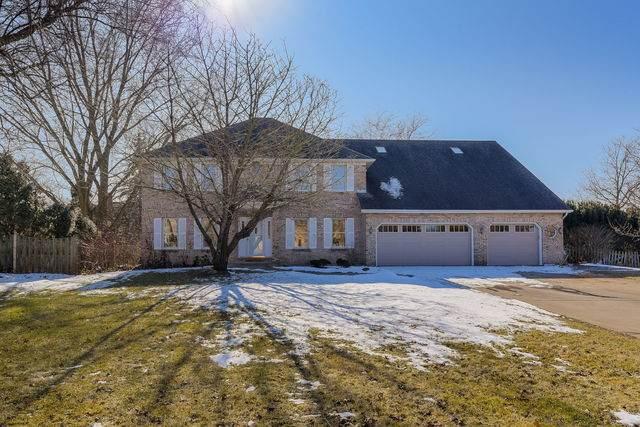 620 Arlington Avenue, Naperville, IL 60565 (MLS #10631334) :: The Wexler Group at Keller Williams Preferred Realty