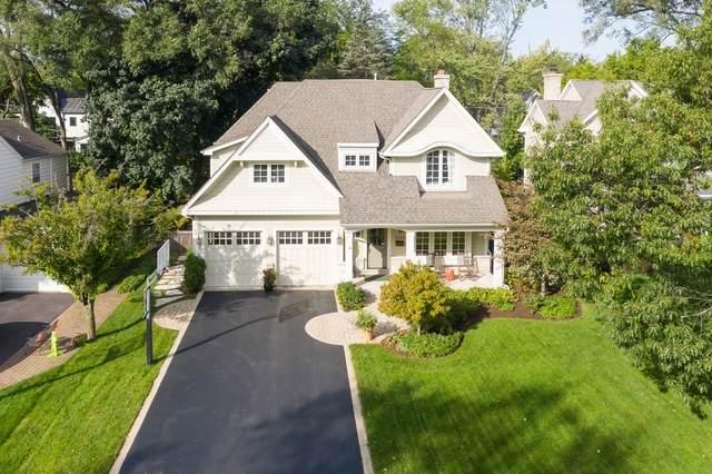 1118 Butternut Lane, Northbrook, IL 60062 (MLS #10631366) :: Helen Oliveri Real Estate