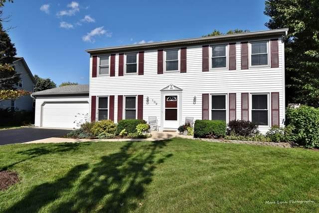 109 Dartmouth Court, Geneva, IL 60134 (MLS #10631385) :: Angela Walker Homes Real Estate Group