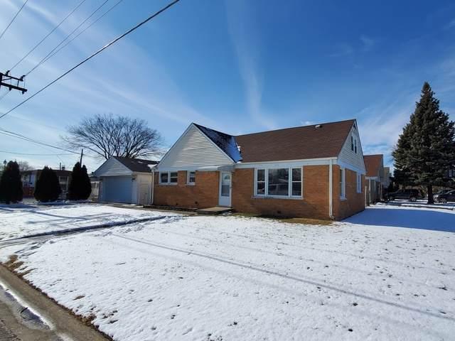 331 E Hirsch Avenue, Northlake, IL 60164 (MLS #10631401) :: John Lyons Real Estate