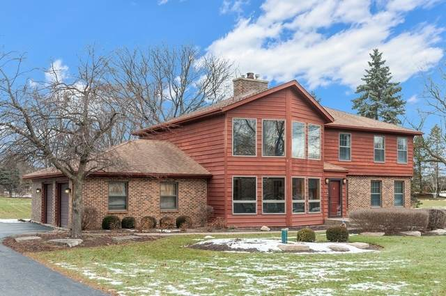 137 Glen Road, Hawthorn Woods, IL 60047 (MLS #10631502) :: Berkshire Hathaway HomeServices Snyder Real Estate