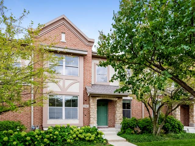 1940 Brentwood Road, Northbrook, IL 60062 (MLS #10631511) :: The Spaniak Team