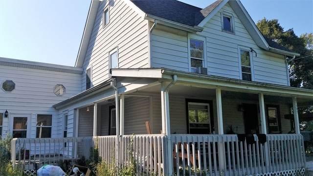27797 Stickney Street, Esmond, IL 60129 (MLS #10631532) :: Helen Oliveri Real Estate