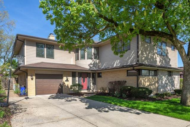 437 E Atwater Avenue, Elmhurst, IL 60126 (MLS #10631546) :: Property Consultants Realty