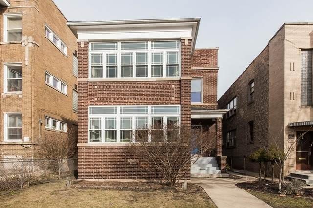 1254 W North Shore Avenue, Chicago, IL 60626 (MLS #10631602) :: Helen Oliveri Real Estate