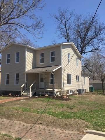 719 S Monroe Street, Streator, IL 61364 (MLS #10631620) :: John Lyons Real Estate