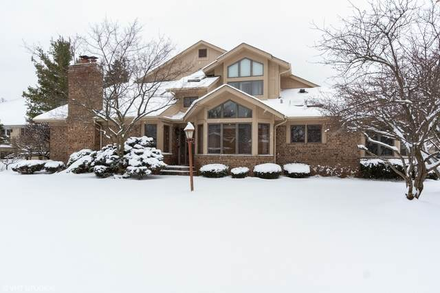 2521 Saint Andrews Drive, Olympia Fields, IL 60461 (MLS #10631639) :: The Wexler Group at Keller Williams Preferred Realty