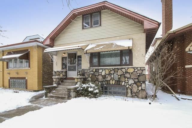3315 Maple Avenue, Brookfield, IL 60513 (MLS #10631668) :: Janet Jurich