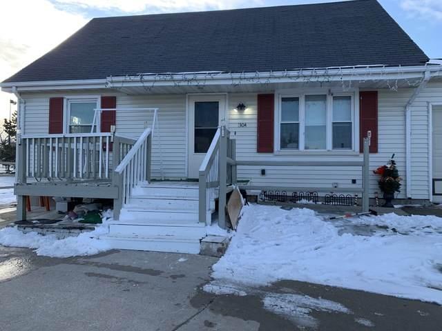 1304 N Hershey Road, Bloomington, IL 61704 (MLS #10631740) :: John Lyons Real Estate