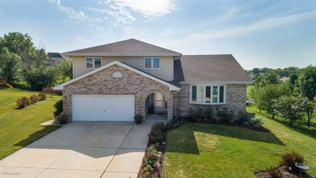 8920 Emerald Court, Hickory Hills, IL 60457 (MLS #10631814) :: The Wexler Group at Keller Williams Preferred Realty