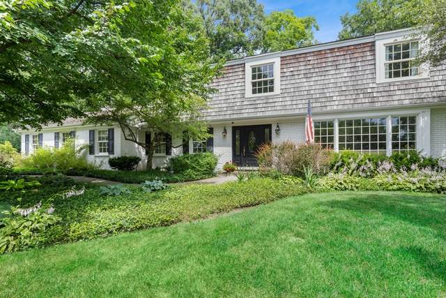 520 Cherokee Road, Lake Forest, IL 60045 (MLS #10631938) :: BN Homes Group