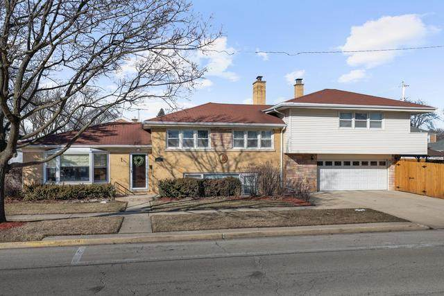 1557 Highridge Parkway, Westchester, IL 60154 (MLS #10631956) :: Littlefield Group