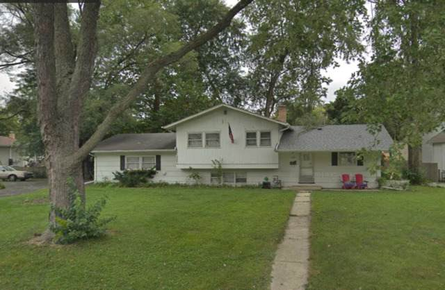 624 S Sleight Street, Naperville, IL 60540 (MLS #10631975) :: Property Consultants Realty