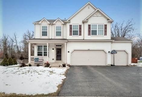 251 Redwing Drive, Woodstock, IL 60098 (MLS #10631992) :: Suburban Life Realty