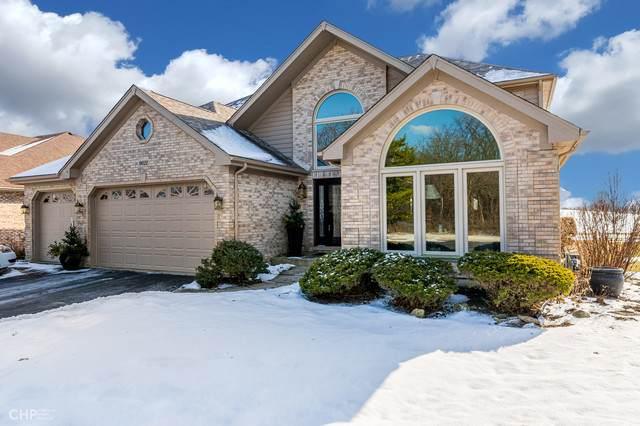 9021 Loch Glen Drive, Lakewood, IL 60014 (MLS #10632015) :: Baz Network | Keller Williams Elite