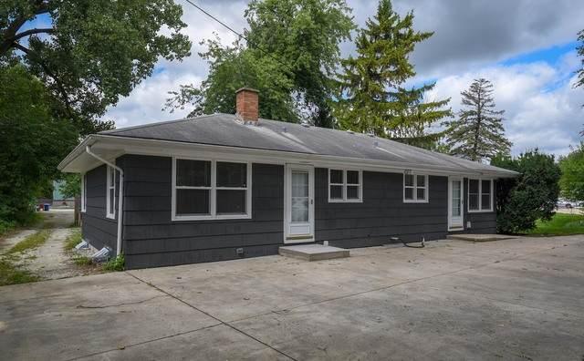 1519 Ogden Avenue, Lisle, IL 60532 (MLS #10632089) :: The Dena Furlow Team - Keller Williams Realty