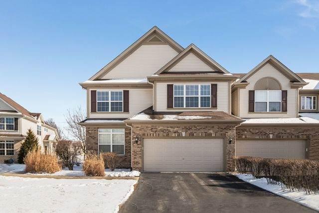 11940 Winterberry Lane, Plainfield, IL 60585 (MLS #10632092) :: Lewke Partners