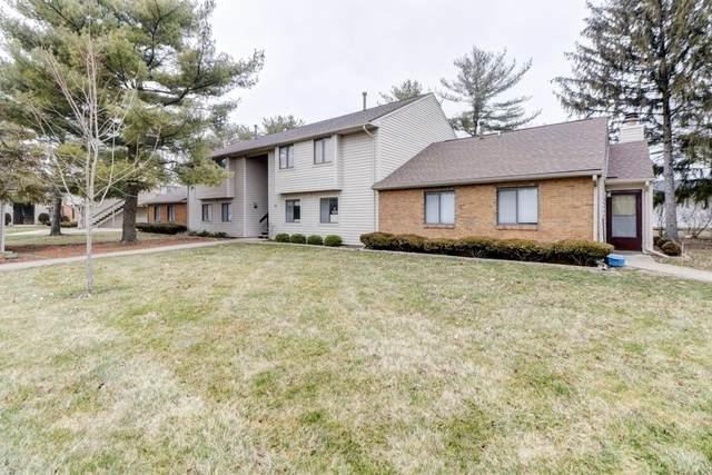 1615 Lyndhurst Drive E, Savoy, IL 61874 (MLS #10632168) :: Littlefield Group