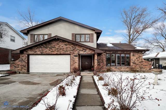 8716 Orchard Drive, Hickory Hills, IL 60457 (MLS #10632234) :: The Wexler Group at Keller Williams Preferred Realty