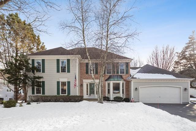 145 Indian Hill Trail, Crystal Lake, IL 60012 (MLS #10632242) :: Property Consultants Realty