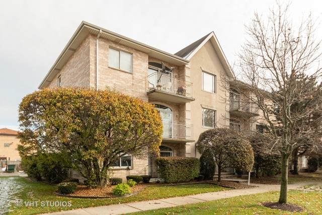 9437 S 79th Avenue #303, Hickory Hills, IL 60457 (MLS #10632280) :: The Wexler Group at Keller Williams Preferred Realty