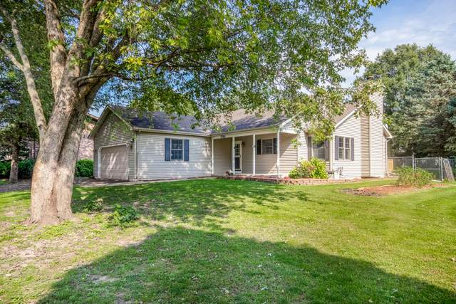 1781 Suzy Street, Lake Holiday, IL 60548 (MLS #10632303) :: Ryan Dallas Real Estate