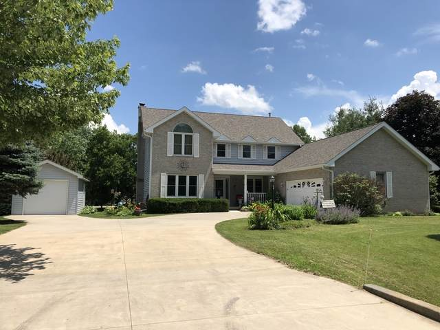 2313 Elk Drive, Spring Grove, IL 60081 (MLS #10632315) :: Property Consultants Realty