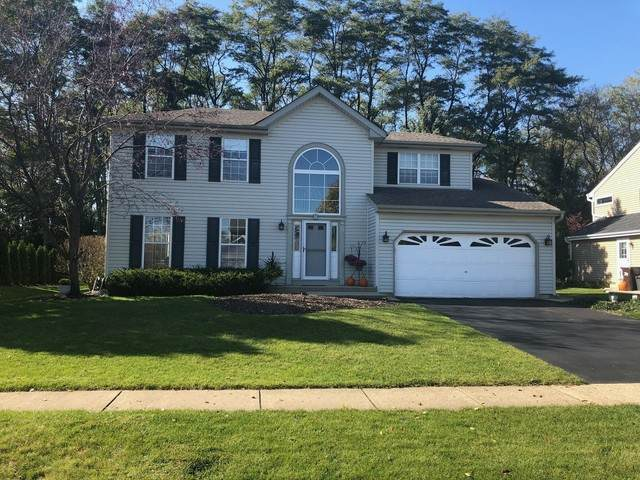 1776 Woodhaven Drive, Crystal Lake, IL 60014 (MLS #10632332) :: BN Homes Group