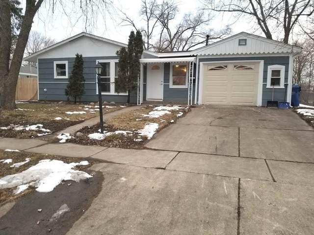 337 Tulsa Avenue, Carpentersville, IL 60110 (MLS #10632502) :: BN Homes Group