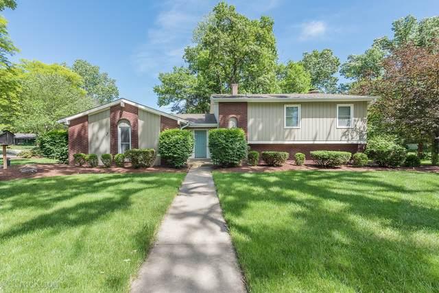 3549 Saratoga Avenue, Downers Grove, IL 60515 (MLS #10632508) :: Jacqui Miller Homes