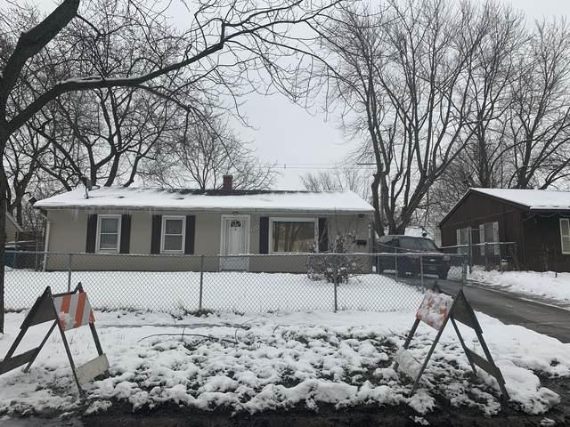 2054 218th Street, Sauk Village, IL 60411 (MLS #10632586) :: Property Consultants Realty