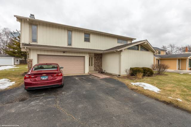 917 E Liberty Street, Wauconda, IL 60084 (MLS #10632618) :: Helen Oliveri Real Estate