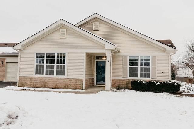 16408 Crescent Lake Drive, Crest Hill, IL 60403 (MLS #10632644) :: RE/MAX IMPACT