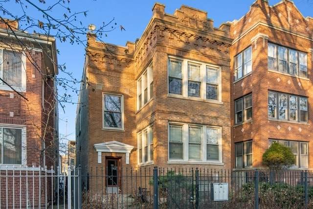 1742 W Wallen Avenue, Chicago, IL 60626 (MLS #10632648) :: Helen Oliveri Real Estate