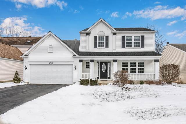 1766 Fairport Drive, Grayslake, IL 60030 (MLS #10632752) :: Property Consultants Realty